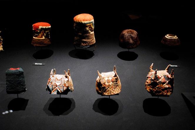Exposición Arica Cultura Milenaria (1)