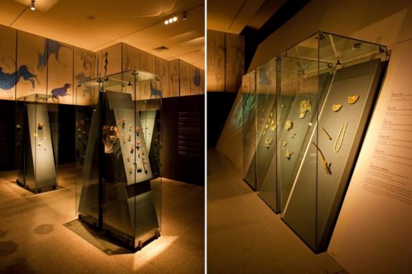 """Exposición """"oro y plata, el resplandor de américa"""" (2)"""