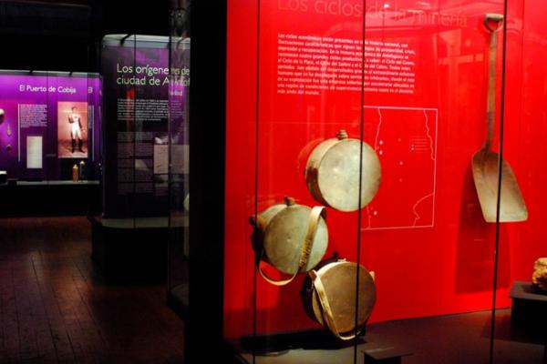 Muestra Permanente Museo Regional De Antofagasta (4)