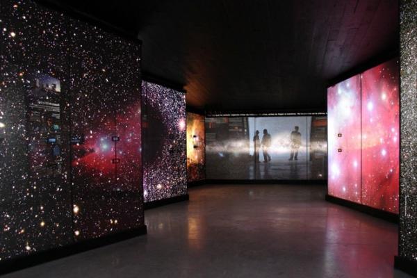 Sala De Astronomía ESO (2)
